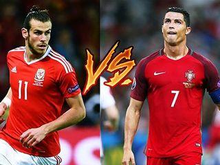 Ý kiến 7M: Bồ Đào Nha vs Xứ Wales