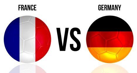 Ý kiến 7M: Pháp vs Đức