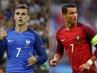 Bồ Đào Nha vs Pháp, 02h00 ngày 11/07: Thiên đường gọi tên