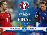 Ý kiến 7M: Pháp vs Bồ Đào Nha