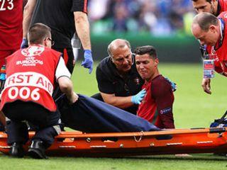 Ronaldo: Sau Euro, Quả bóng Vàng là dấu chấm hết?