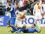 Cái chết tạm thời của thứ bóng đá kiểm soát