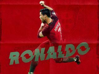 Poster ngôi sao EURO 2016