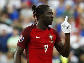 Eder ghi bàn, Bồ Đào Nha lần đầu tiên vô địch EURO