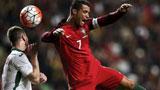 Bồ Đào Nha 0-1 Bulgaria(trận giao hữu)