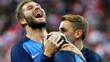 Pháp 4-2 Nga (Giao hữu quốc tế)