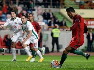 Bồ Đào Nha 0-1 Bỉ(trận giao hữu)