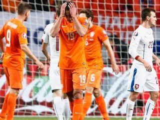 Hà Lan 2-3 Pháp (Giao hữu quốc tế)