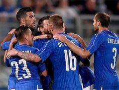 Italia 1-0 Scotland (Giao hữu Quốc tế 2016)