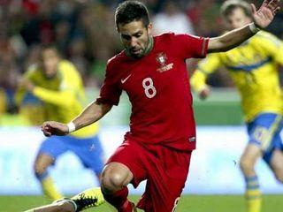 Bồ Đào Nha 3-0 Na Uy (Giao hữu Quốc tế 2016)