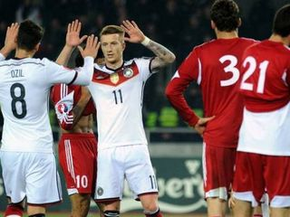Đức 1-3 Slovakia (Giao hữu Quốc tế 2016)