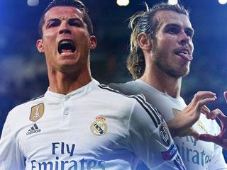 10 cầu thủ có tốc độ đáng gờm nhất EURO 2016