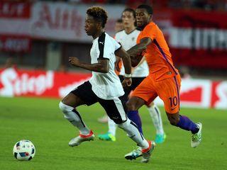 Áo 0-2 Hà Lan: Chưa yên tâm
