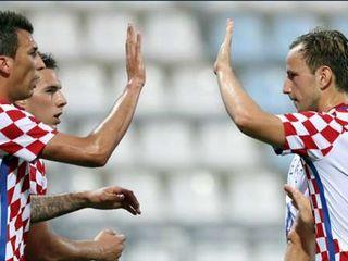 Croatia 10-0 San Marino(Giao hữu quốc tế 2016)