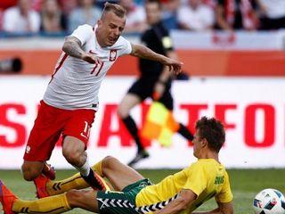 Ba Lan 0-0 Lithuania (Giao Hữu Quốc Tế 2016)