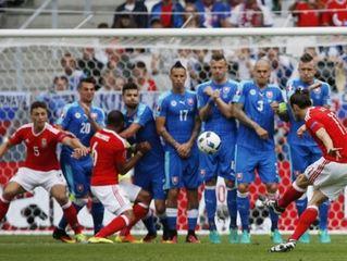 ĐT Albania vs ĐT Thụy Sĩ, bảng A Euro