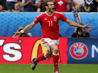 Xứ Wales 2-1 Slovakia (Bảng B EURO 2016)