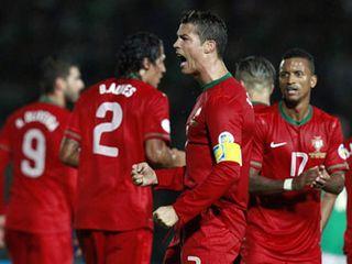 Gà Tài dự đoán trận Portugal vs Iceland