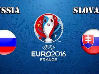 Gà Tài dự đoán Nga vs Slovakia
