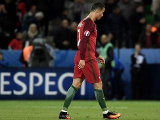 Bồ Đào Nha 1-1 Iceland(Bảng F EURO 2016)