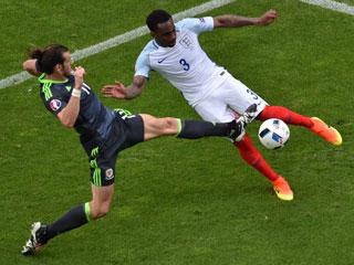 Anh 2-1 xứ Wales(Bảng B EURO 2016)