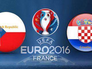 GÀ tài dự đoán trận CH Czech và Croatia