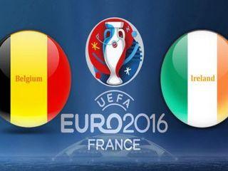 Gà Tài dự đoán trận Bỉ vs CH Ailen