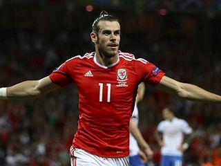 Nga 0-3 Xứ Wales (Bảng B EURO 2016)