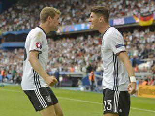 Bắc Ireland 0-1 Đức(Bảng C EURO 2016)