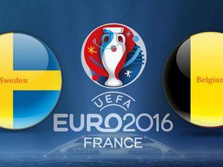 Gà Tài dự đoán trận Thụy Điển vs Bỉ