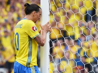 Bỉ 1-0 Thụy Điển (Bảng E EURO 2016)