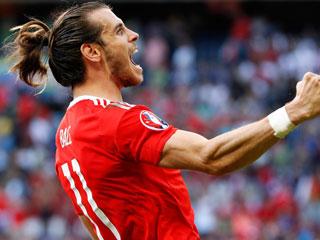 Xứ Wales 1-0 Bắc Ireland(Vòng 1/8 EURO 2016)