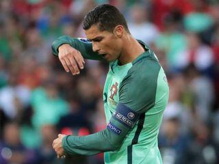 Croatia 0-0 Bồ Đào Nha(hiệp phụ 0-1): Vòng 1/8 EURO 2016