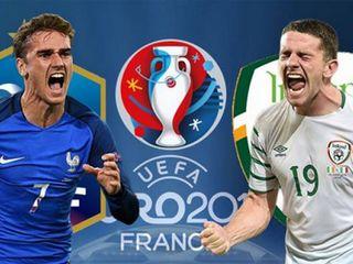 Gà Tài dự đoán Pháp vs CH Ireland