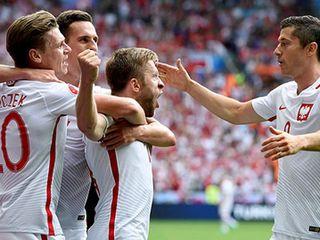 Thụy Sĩ 1-1 Ba Lan (pen 4-5)| Euro 2016 | vòng 1/8