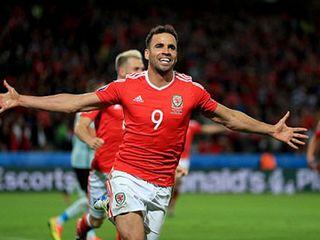Xứ Wales 3-1 Bỉ (Tứ kết EURO 2016)